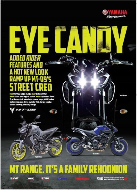 MT-09 Eye - Candy